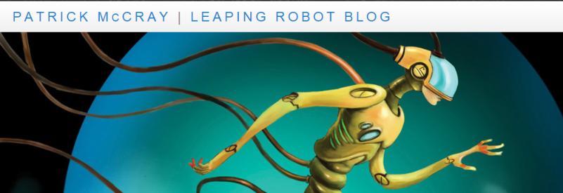 leapingrobot