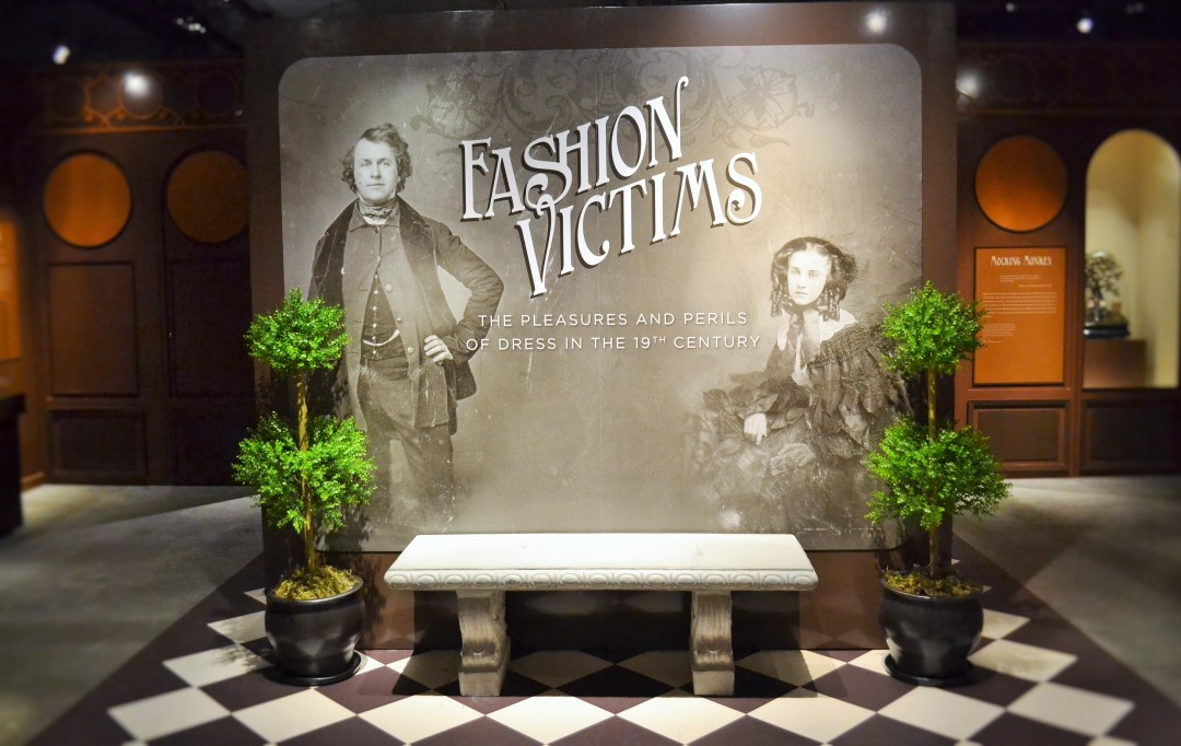 fashion victims