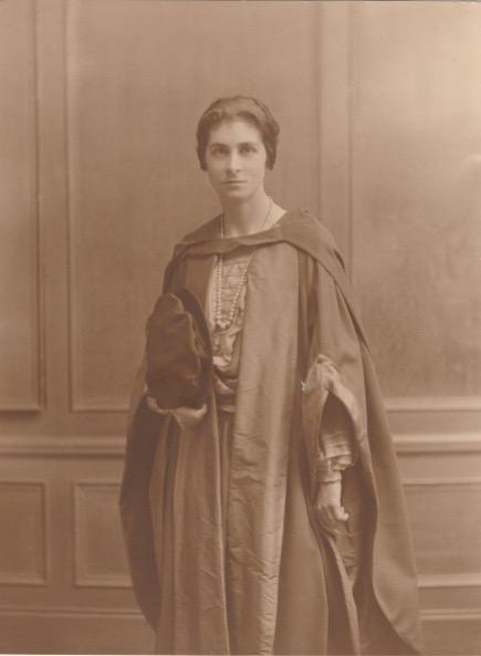 Phyllis Kerridge 3